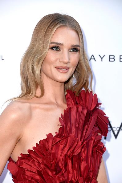 ロージー・ハンティントン・ホワイトリー「The Daily Front Row's 5th Annual Fashion Los Angeles Awards - Arrivals」:写真・画像(10)[壁紙.com]
