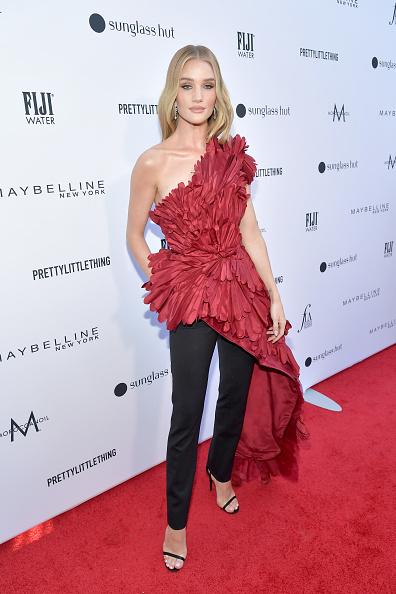 ロージー・ハンティントン・ホワイトリー「The Daily Front Row Fashion LA Awards 2019 - Red Carpet」:写真・画像(7)[壁紙.com]