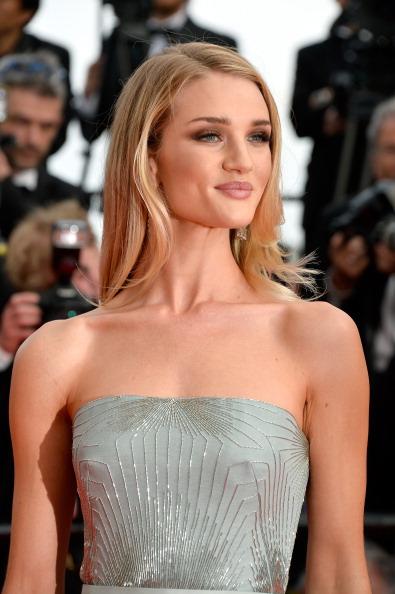 """ロージー・ハンティントン・ホワイトリー「""""The Search"""" Premiere - The 67th Annual Cannes Film Festival」:写真・画像(4)[壁紙.com]"""