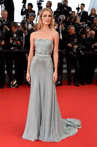 """ロージー・ハンティントン・ホワイトリー「""""The Search"""" Premiere - The 67th Annual Cannes Film Festival」:写真・画像(18)[壁紙.com]"""