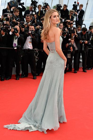 "Rosie Huntington-Whiteley「""The Search"" Premiere - The 67th Annual Cannes Film Festival」:写真・画像(5)[壁紙.com]"