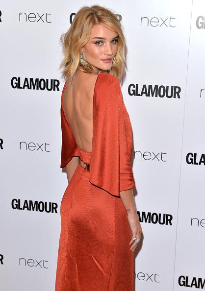 Rosie Huntington-Whiteley「Glamour Women Of The Year Awards」:写真・画像(14)[壁紙.com]