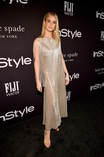 Rosie Huntington-Whiteley「2018 InStyle Awards - Red Carpet」:写真・画像(15)[壁紙.com]