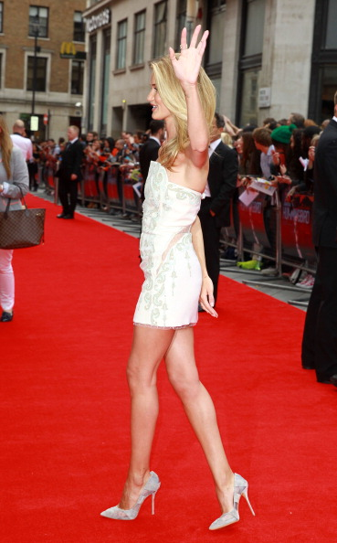 Hummingbird - 2013 Film「Hummingbird - UK Premiere」:写真・画像(3)[壁紙.com]