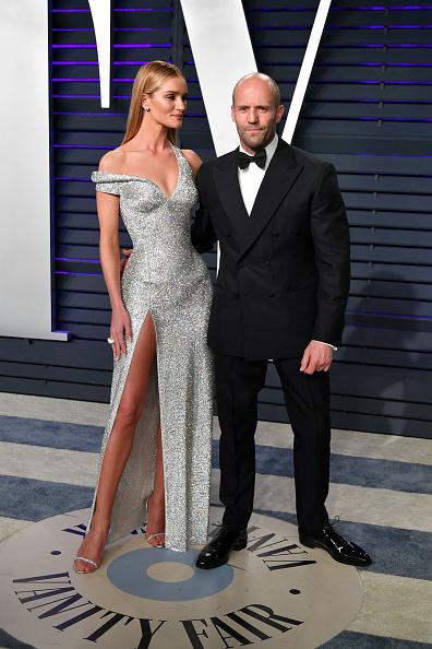 Rosie Huntington-Whiteley「2019 Vanity Fair Oscar Party Hosted By Radhika Jones - Arrivals」:写真・画像(8)[壁紙.com]