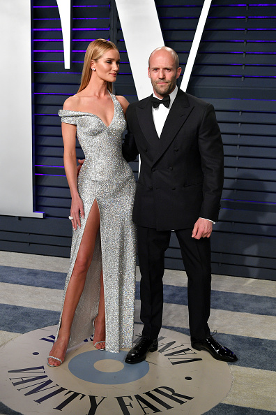 Rosie Huntington-Whiteley「2019 Vanity Fair Oscar Party Hosted By Radhika Jones - Arrivals」:写真・画像(10)[壁紙.com]