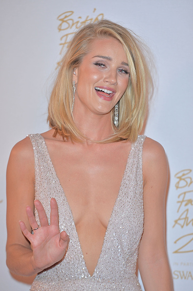 London Coliseum「British Fashion Awards 2015 - Winners Room」:写真・画像(9)[壁紙.com]