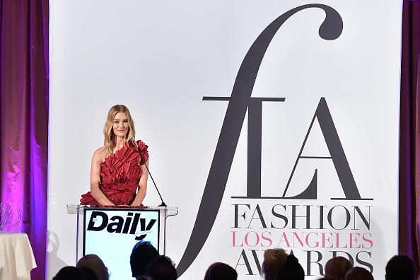 ロージー・ハンティントン・ホワイトリー「The Daily Front Row Fashion LA Awards 2019 - Inside」:写真・画像(6)[壁紙.com]