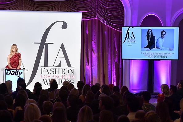 ロージー・ハンティントン・ホワイトリー「The Daily Front Row Fashion LA Awards 2019 - Inside」:写真・画像(5)[壁紙.com]