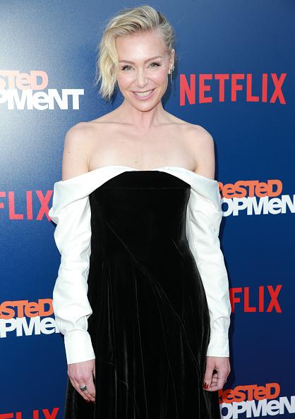 "Rich Fury「Premiere Of Netflix's ""Arrested Development"" Season 5 - Arrivals」:写真・画像(7)[壁紙.com]"