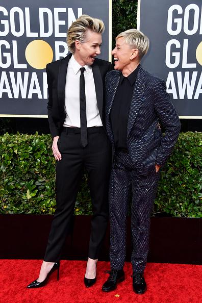 Golden Globe Awards「77th Annual Golden Globe Awards - Arrivals」:写真・画像(9)[壁紙.com]