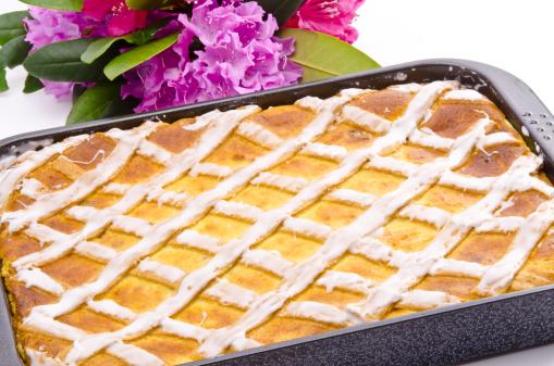 Griddle「Cheese Cake」:スマホ壁紙(15)