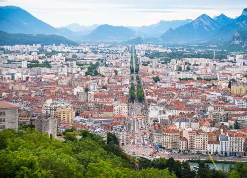 Grenoble「Grenoble」:スマホ壁紙(13)