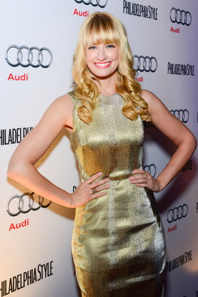 Lisa Lake「Philadelphia Style Magazine Holiday 2013 Cover Event With Beth Behrs From Two Broke Girls」:写真・画像(7)[壁紙.com]