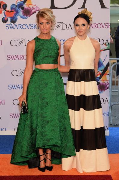 CFDA Fashion Awards「2014 CFDA Fashion Awards - Arrivals」:写真・画像(10)[壁紙.com]