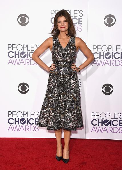 People's Choice Awards「People's Choice Awards 2016 - Arrivals」:写真・画像(17)[壁紙.com]
