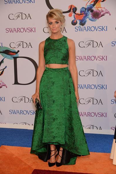 Sleeveless「2014 CFDA Fashion Awards - Arrivals」:写真・画像(11)[壁紙.com]