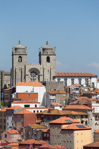 バケーション「Porto Cathedral」:スマホ壁紙(4)