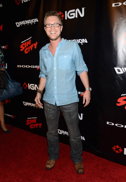 """Hard Rock Hotel「IGN & """"Sin City: A Dame to Kill For"""" Comic-Con International Party」:写真・画像(15)[壁紙.com]"""