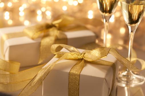 Birthday「Gift Boxes」:スマホ壁紙(17)