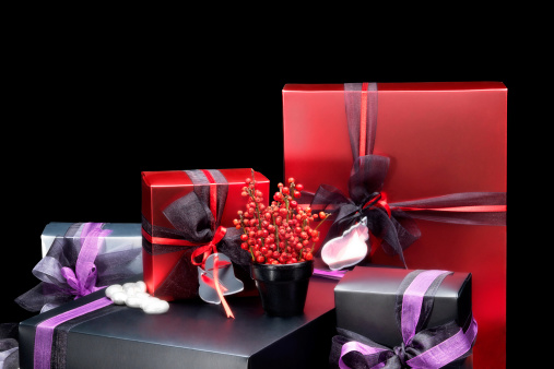 プレゼント「ギフトボックス(詳細)をクリックします。」:スマホ壁紙(18)