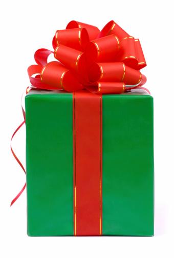 プレゼント「ギフトボックス」:スマホ壁紙(8)