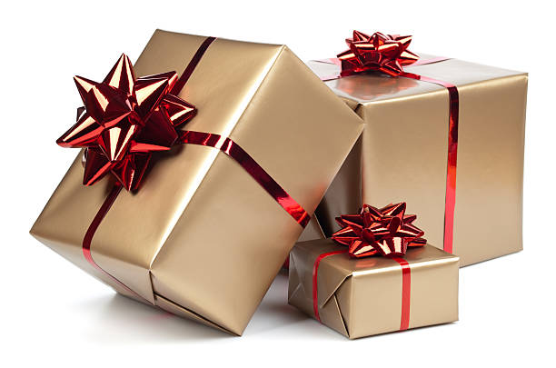 Gift boxes:スマホ壁紙(壁紙.com)