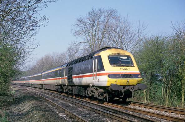 Compatibility「One of only eight Class 43 HST power cars fitted with buffers to make them compatible with Class 91 power cars on the East Coast Main Line C 1993」:写真・画像(15)[壁紙.com]