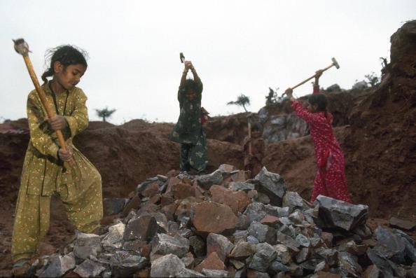 Delhi「Hard Labour」:写真・画像(14)[壁紙.com]