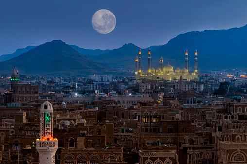 Social History「Sana Yemen」:スマホ壁紙(8)