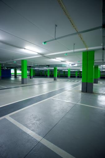 Basement「Car garage」:スマホ壁紙(1)