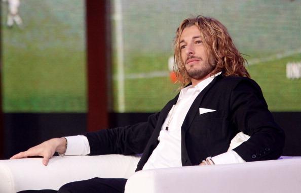 "Federico Balzaretti「""Chiambretti Night"" Italian TV Show: January 23, 2011」:写真・画像(17)[壁紙.com]"