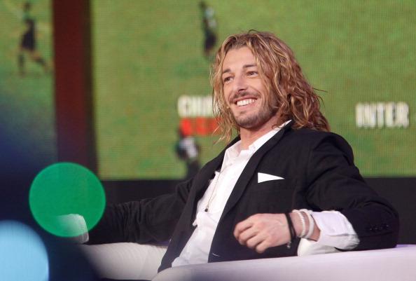 "Federico Balzaretti「""Chiambretti Night"" Italian TV Show: January 23, 2011」:写真・画像(12)[壁紙.com]"