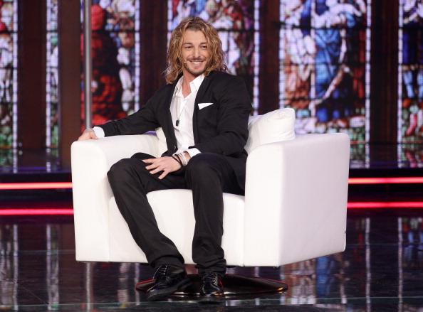 "Federico Balzaretti「""Chiambretti Night"" Italian TV Show: January 23, 2011」:写真・画像(16)[壁紙.com]"