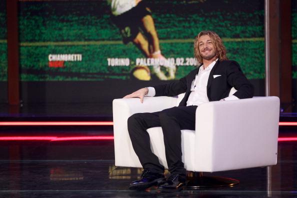 "Federico Balzaretti「""Chiambretti Night"" Italian TV Show: January 23, 2011」:写真・画像(13)[壁紙.com]"