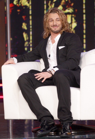"Federico Balzaretti「""Chiambretti Night"" Italian TV Show: January 23, 2011」:写真・画像(14)[壁紙.com]"