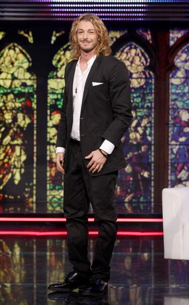 "Federico Balzaretti「""Chiambretti Night"" Italian TV Show: January 23, 2011」:写真・画像(18)[壁紙.com]"
