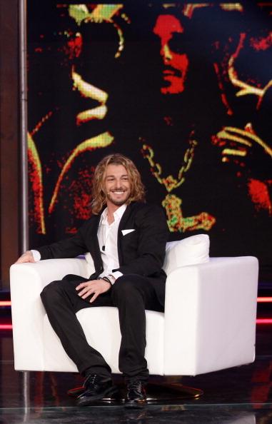 "Federico Balzaretti「""Chiambretti Night"" Italian TV Show: January 23, 2011」:写真・画像(15)[壁紙.com]"