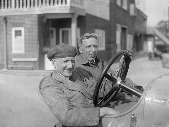 Wheel「HE 14/40, Brooklands」:写真・画像(4)[壁紙.com]