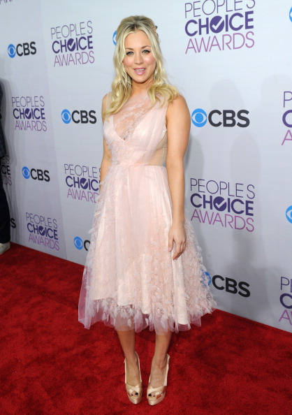 Tulle Netting「39th Annual People's Choice Awards - Red Carpet」:写真・画像(2)[壁紙.com]
