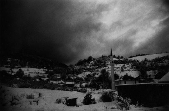Overcast「Winter In Srebrenica」:写真・画像(12)[壁紙.com]