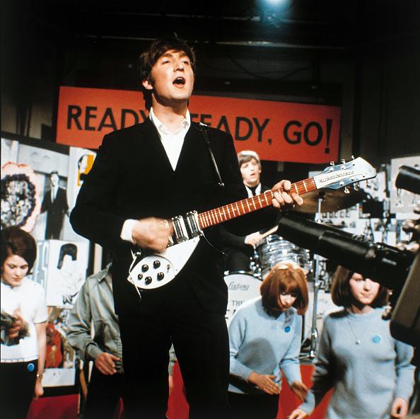 Color Image「The Beatles」:写真・画像(16)[壁紙.com]