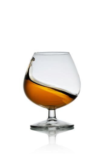 Nouvelle-Aquitaine「Glass of Cognac」:スマホ壁紙(2)