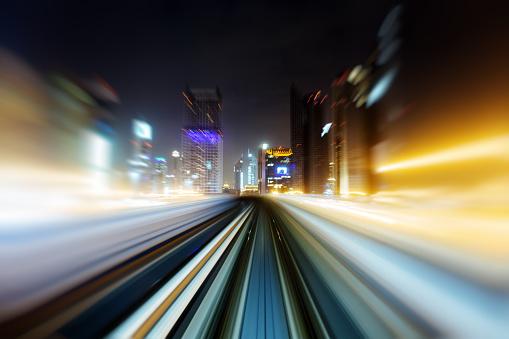 LypseUAE2015「Metro Dubai」:スマホ壁紙(5)