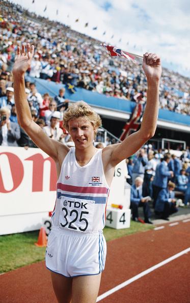 世界選手権「Steve Cram 1983 World Championships 1500m」:写真・画像(19)[壁紙.com]