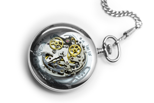 Pocket Watch「Pocket watch」:スマホ壁紙(15)