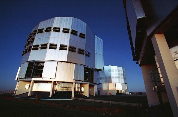 October「CHL: VLT Observatory」:写真・画像(1)[壁紙.com]