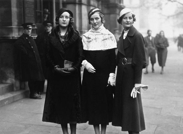 Sister「Mitford Sisters」:写真・画像(10)[壁紙.com]