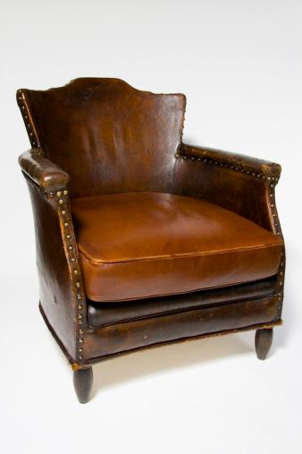 Armchair「Club Chair」:スマホ壁紙(11)