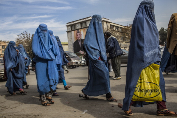 Women「Daily Life In Kabul」:写真・画像(6)[壁紙.com]